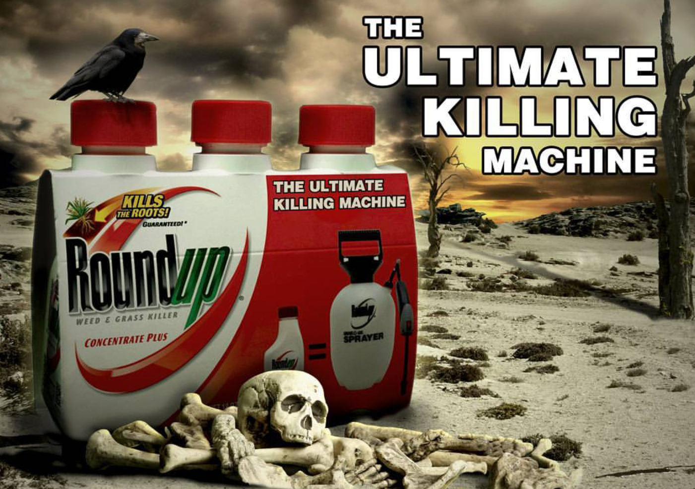 What S Today In The News Glyphosate Europe Monsanto For Your Health Health