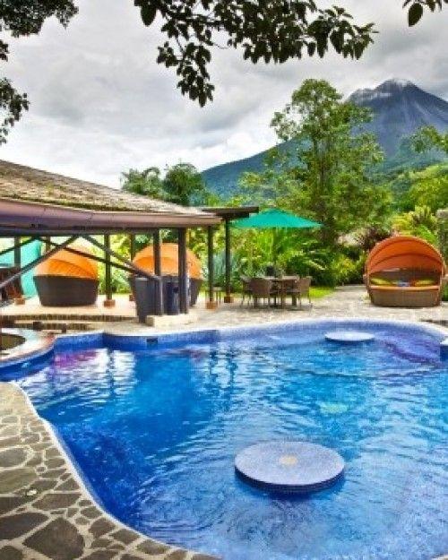 414707679d8b29b5a231c57f62c69a75 - Arenal Nayara Hotel & Gardens San Carlos Costa Rica