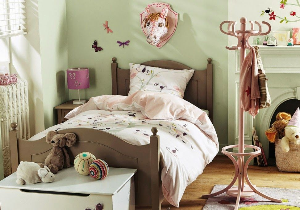 Room stylish vintage childu0027s room decor