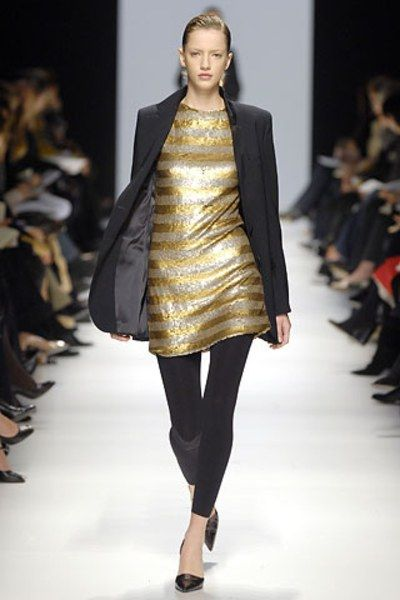 8bfd3e319f9c Max Mara Fall 2006 Ready-to-Wear Collection Photos - Vogue