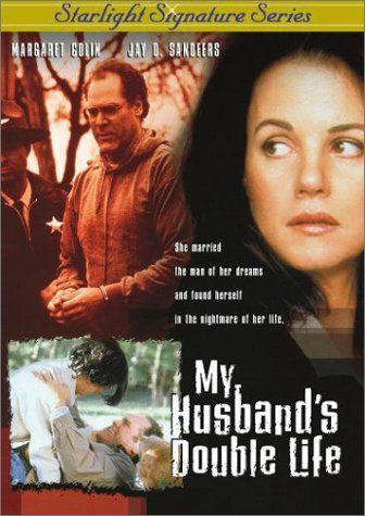 My Husband S Double Life Suspense Movies The Stranger Movie Double Life