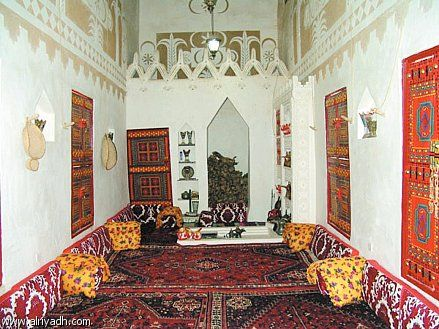 منزل نجدي قديم Decor Home Decor Traditional Style