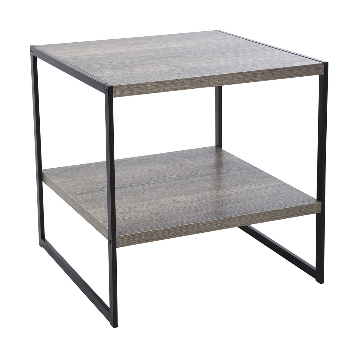 Industrial Side Table Kmart Industrial Side Table Best Wood