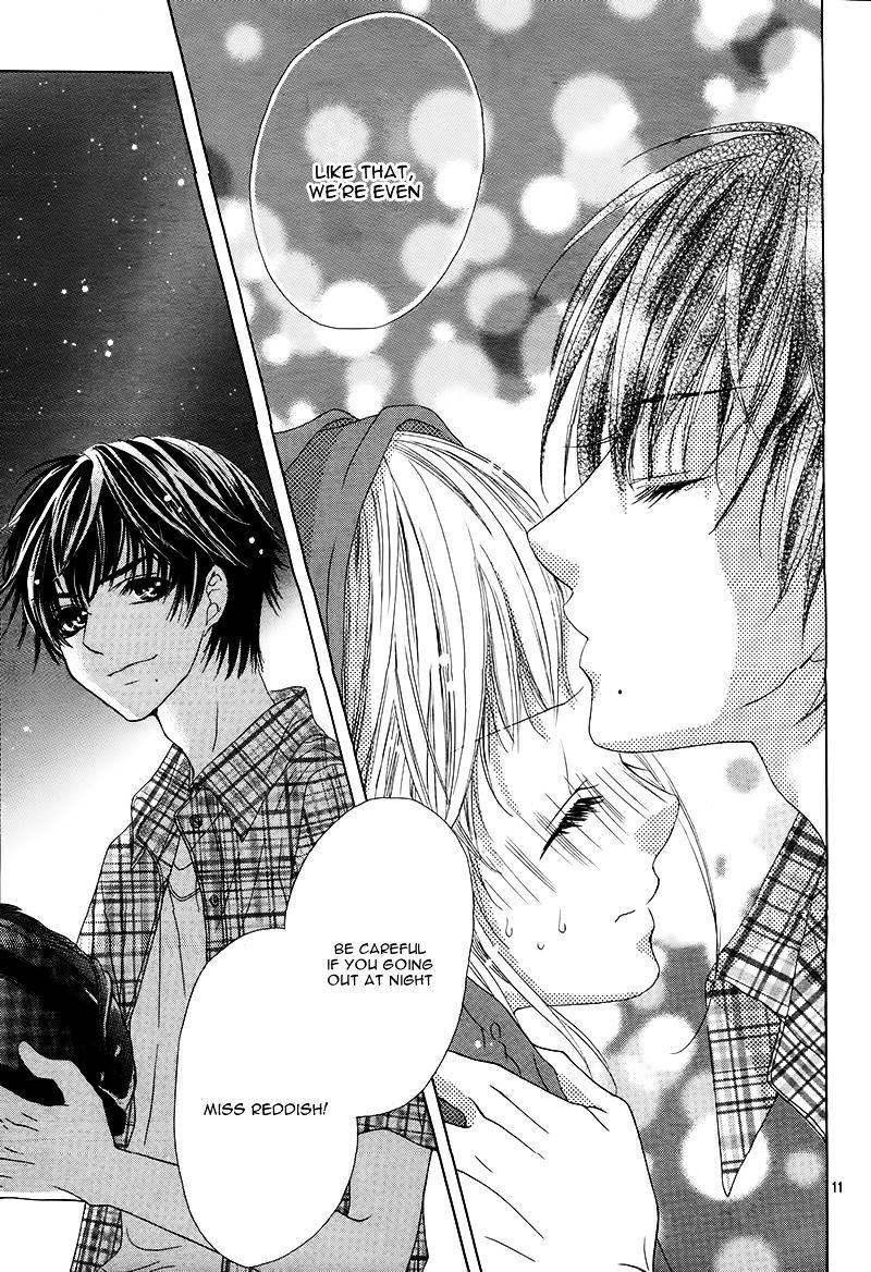 Ookami Ni Kuchizuke Chapter 1 Page 14 Mangakakalot Com Shoujo Manga Manga Anime Anime Romance