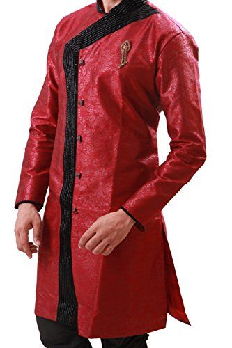 Best Pin By Rahul Tripathi On Traditional Men Sherwani 400 x 300