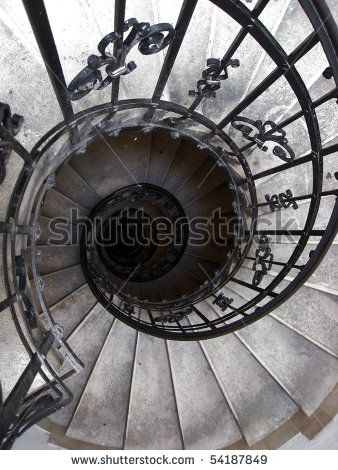 Best Long Spiral Staircase Spiral Staircase Staircase Stairways 400 x 300
