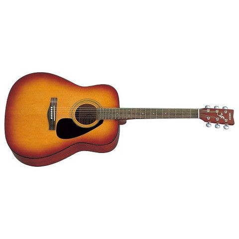 Yamaha F310 Dreadnought Acoustic Guitar Acoustic Guitar Acoustic Acoustic Instrument