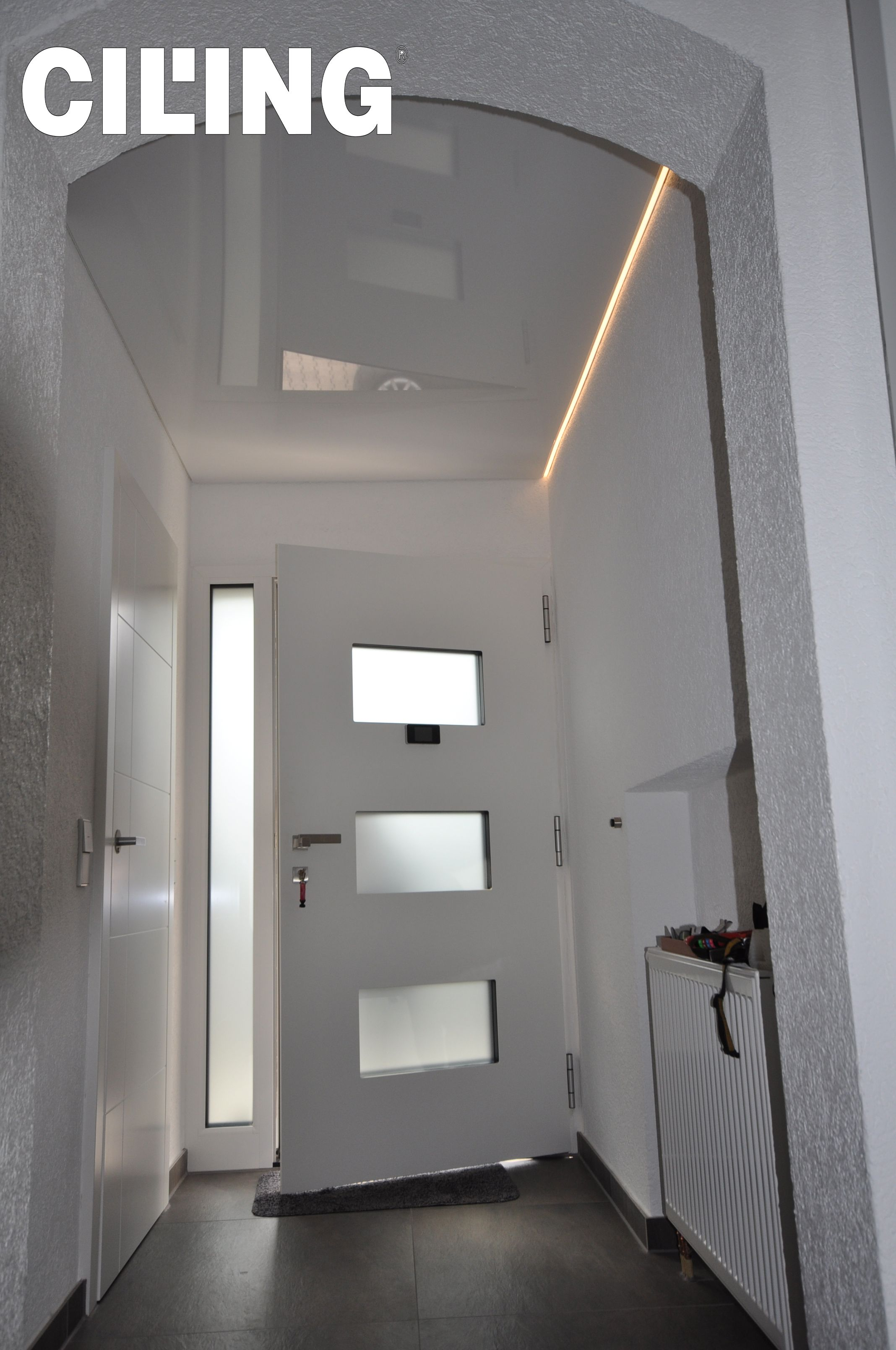 Beleuchtung Eingangsbereich Led Leiste Ciling Beleuchtung Badezimmerspiegel Led Licht