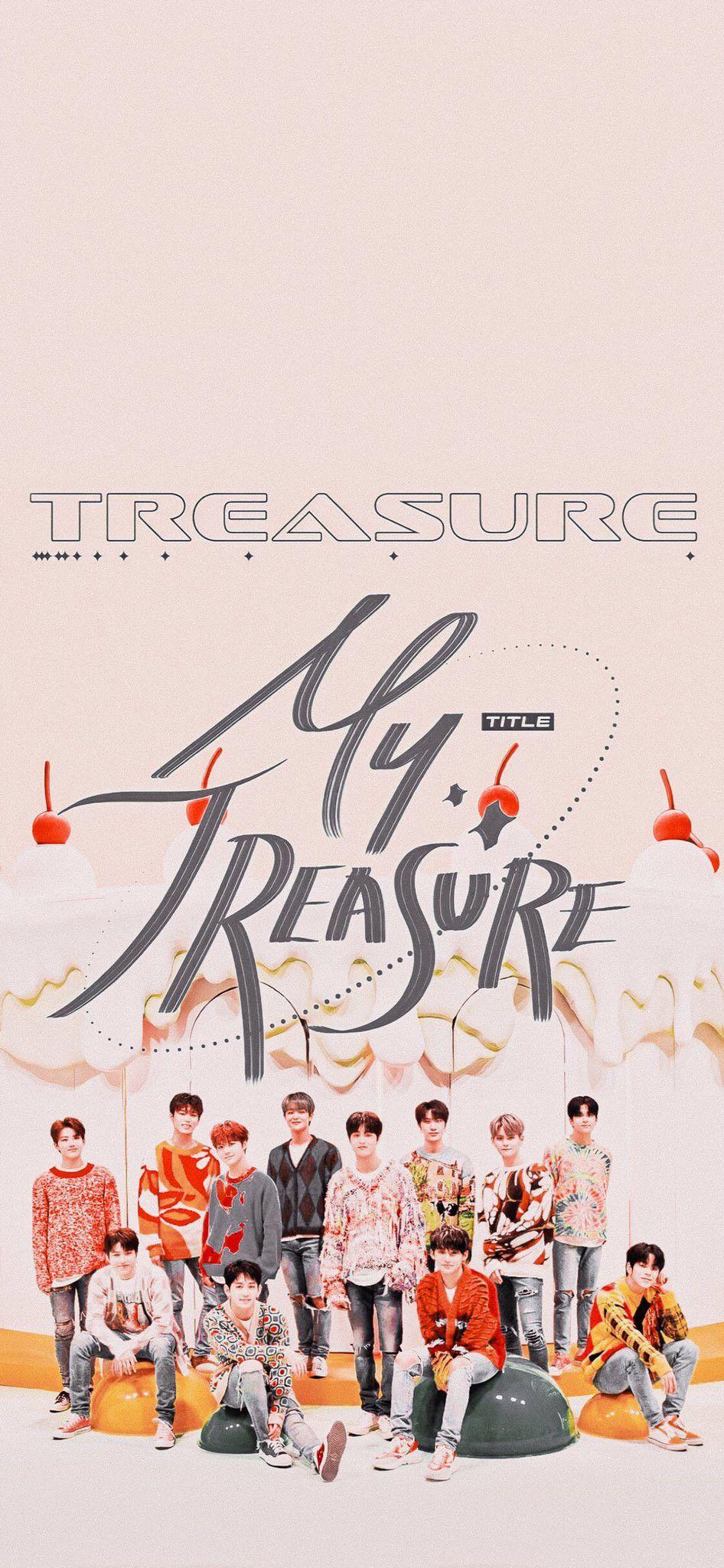 Treasure Walpaper Gambar Realistis Kartun Wallpaper Lucu