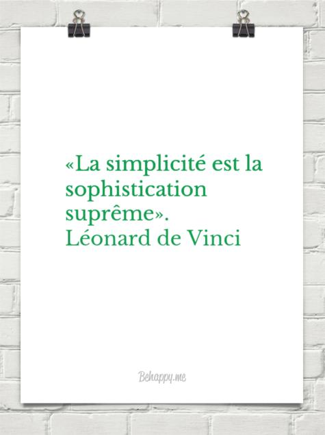 Simplicité — Wikipédia