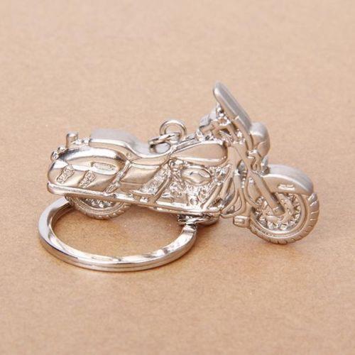 Key Rings for Men | ... Motorbike Model Charm Key Ring Key Chain Perfect Gift for Men
