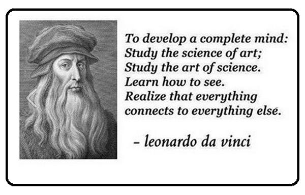 Artist Quotes Google Search Quotes Quotes Leonardo Da Vinci