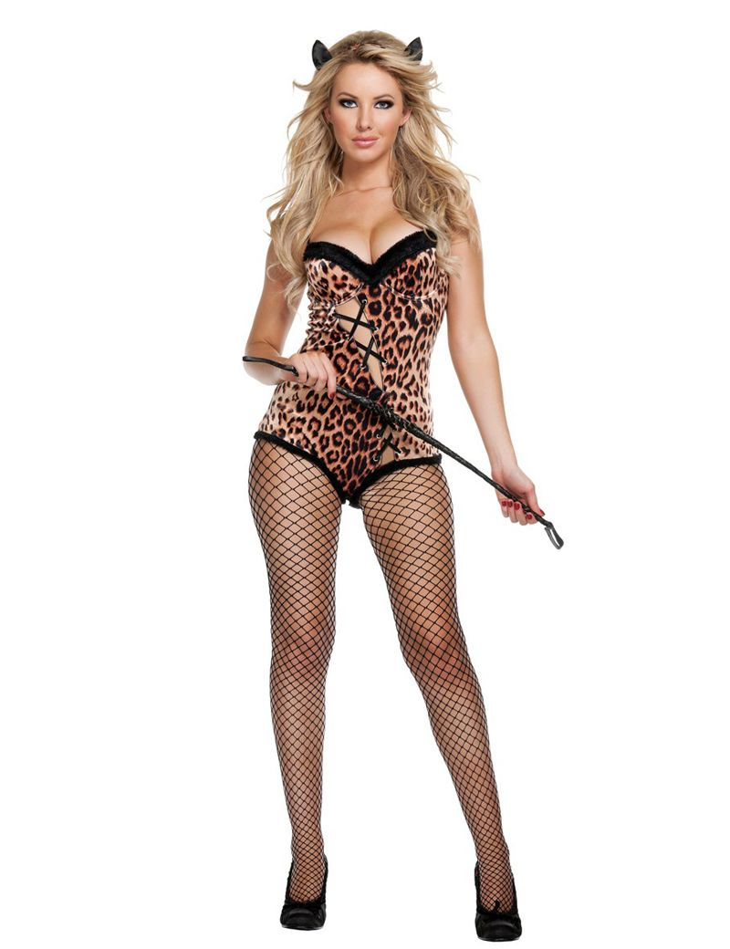 Sexy burlesque halloween costumes will