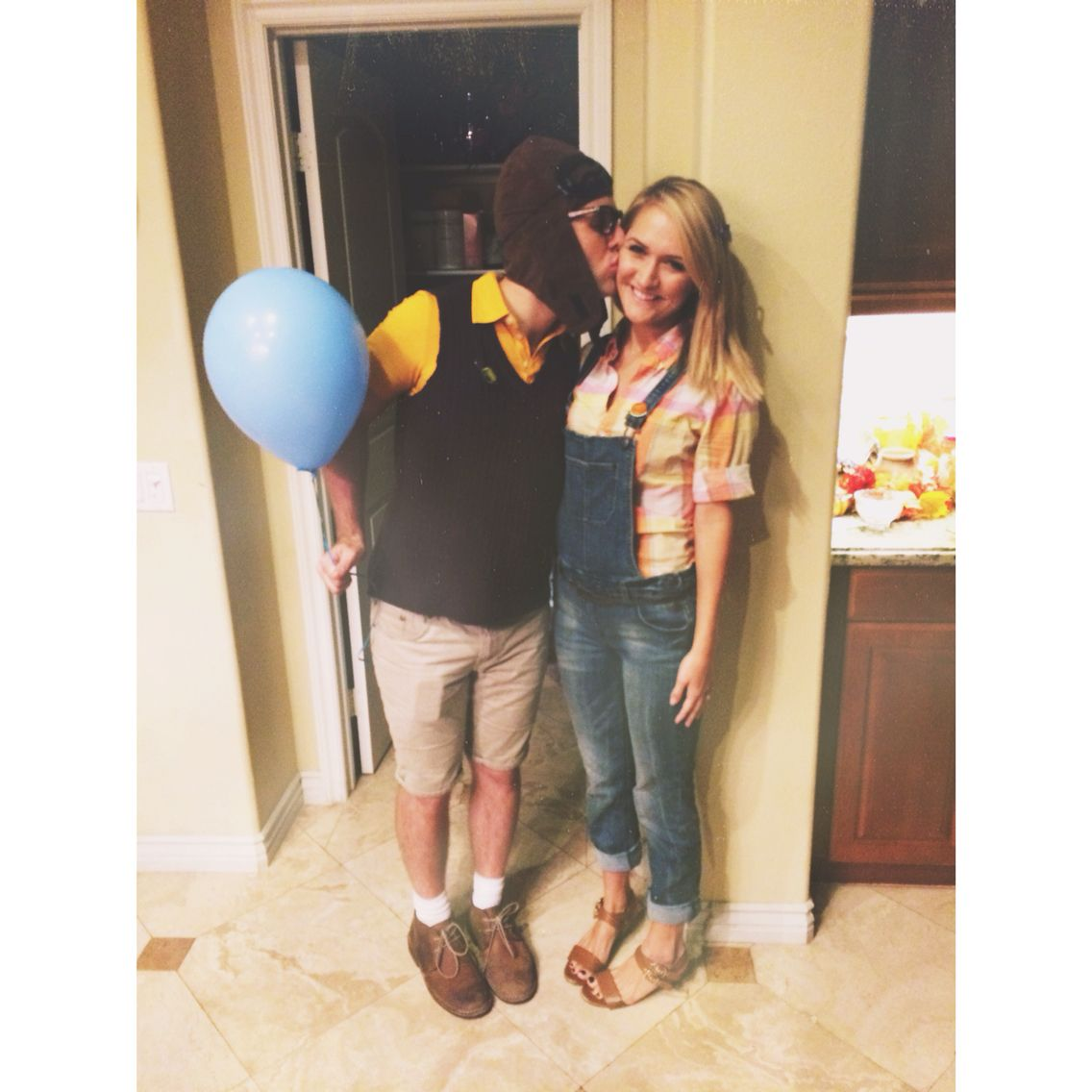 Young Carl and Ellie from Up! #up #disney #pixar # ...Young Carl And Ellie Disneybound