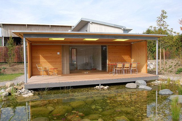 Exceptional How To Build Your Own Summer House Click Here At Www.davesdiytips.com