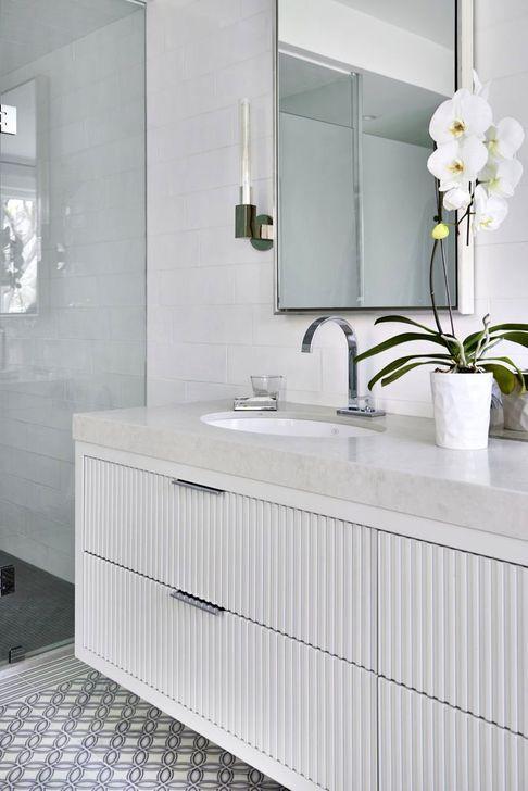 52 Impressive Small Bathroom Vanities Design Ideas That ...