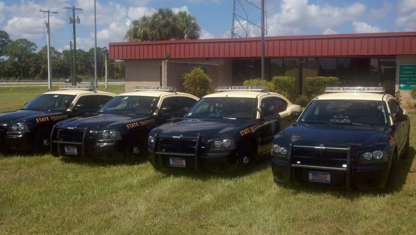Jpm Entertainment Florida Highway Patrol