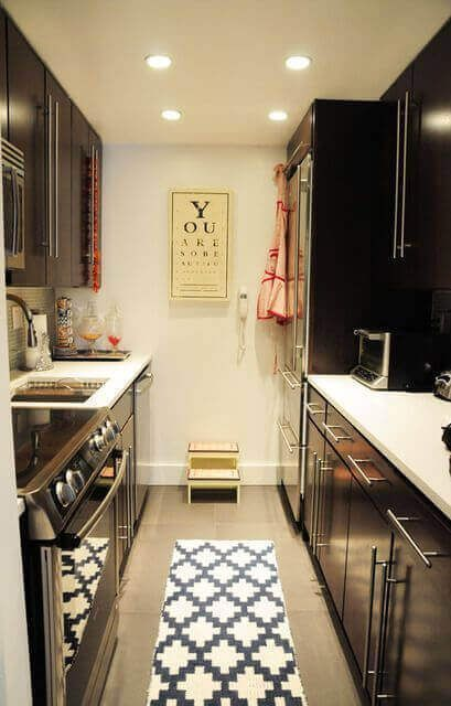 33 Long Narrow Kitchen Layout Suggestions #longnarrowkitchen We found numerous long narrow kitchen layout ideas, and there are probably more available online. For more go to thekitchenvibe.com #longnarrowkitchen 33 Long Narrow Kitchen Layout Suggestions #longnarrowkitchen We found numerous long narrow kitchen layout ideas, and there are probably more available online. For more go to thekitchenvibe.com #longnarrowkitchen 33 Long Narrow Kitchen Layout Suggestions #longnarrowkitchen We found numero #longnarrowkitchen