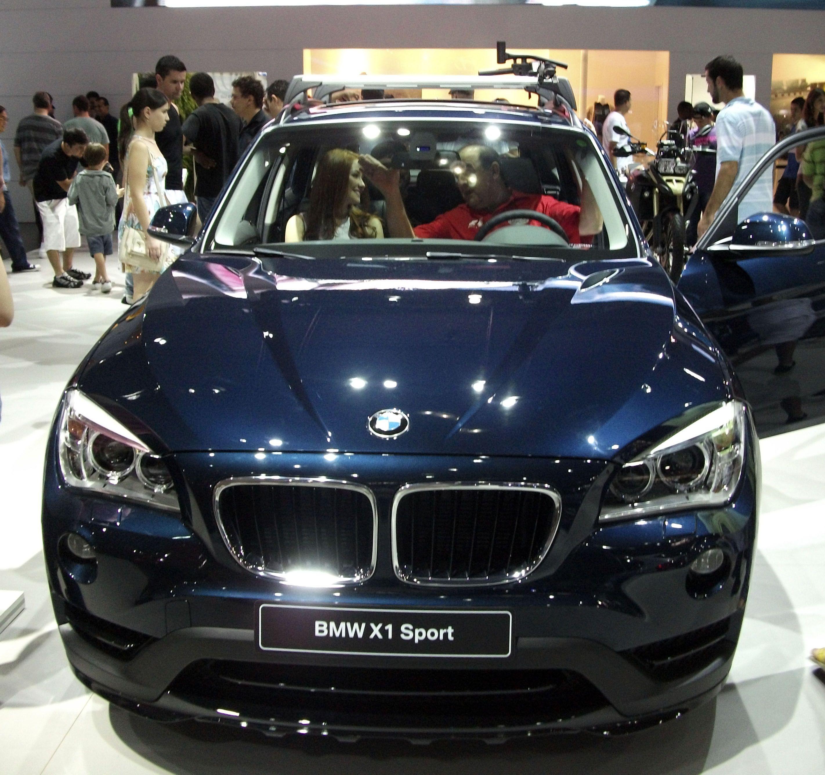 BMW X1 Sport Bmw, Bmw car, Sports