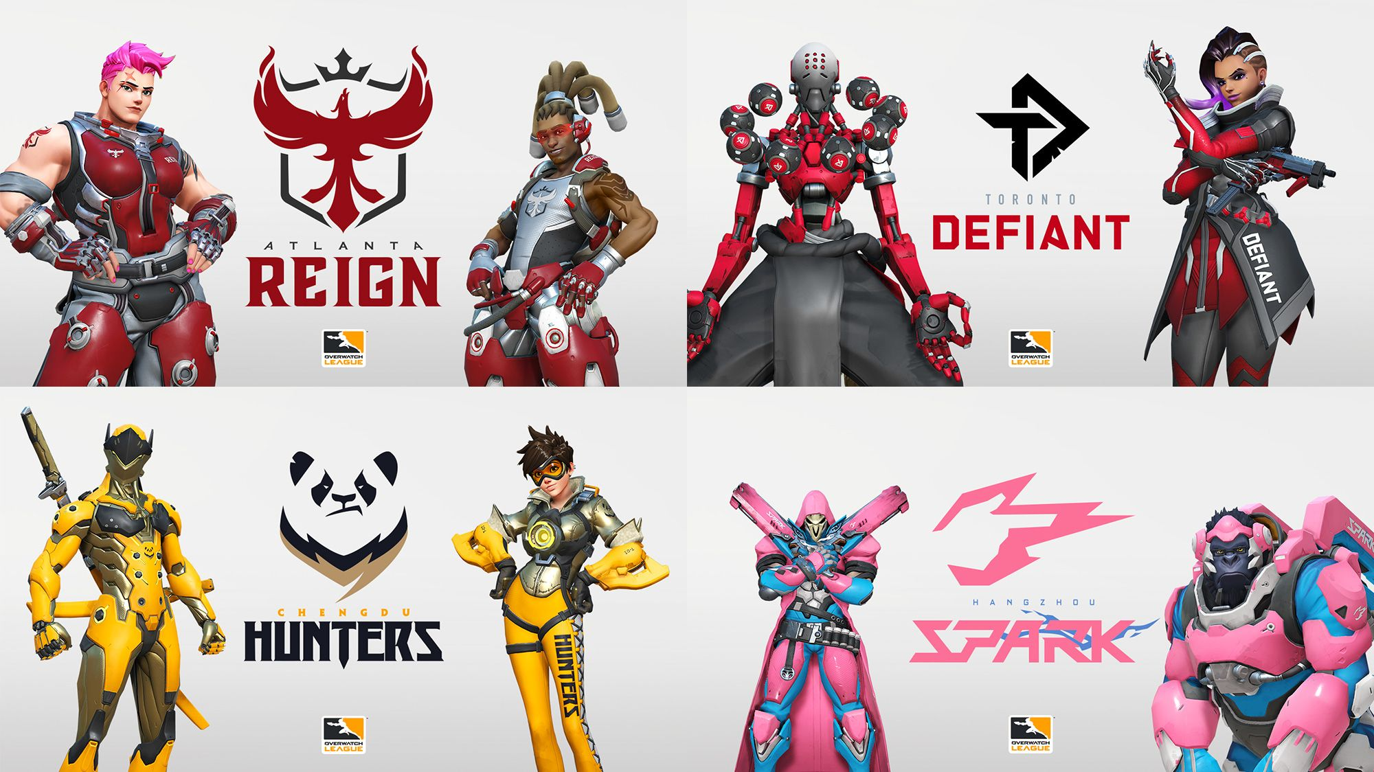 Linked: Overwatch League Expansion Teams   overwatch league