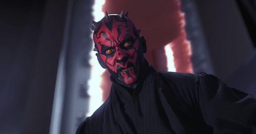 20 Years Ago Star Wars The Phantom Menace Changed Movies Forever The Phantom Menace Star Wars War Stories