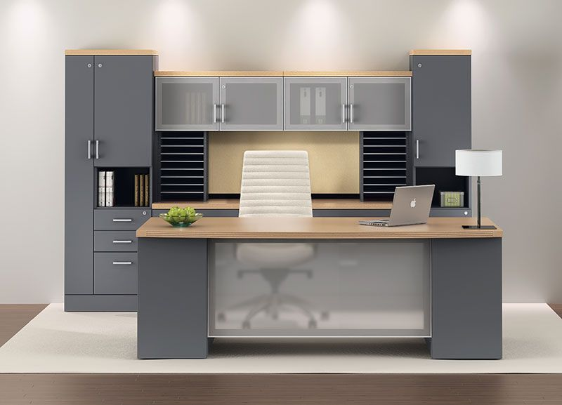 tech office furniture. High Tech Office With Hardwood Floors | Furniture Deals Blog: Mind Blowing Professional
