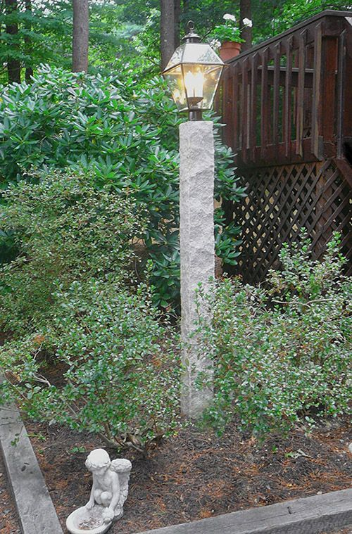 Pin By Alxs On Outdoor Lamp Posts In 2020 Outdoor Lamp Posts Lantern Post Backyard Plan