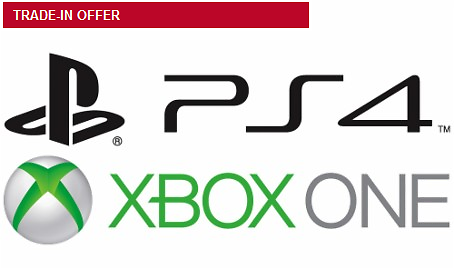 50 Trade In Bonus On Ps4 And Xbox One Games Bring In Your Used Ps4 And Xbox One Games To Your Local Best Buy Store Xbox One Games Xbox One Cool Things
