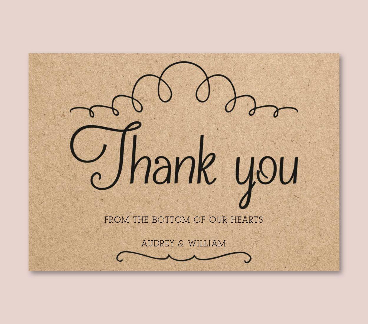 Danksagung Hochzeit Italienisch Danksagung Nach Hochzeit Text Dankeskarten Hochzeit Was Sch In 2020 Thank You Card Template Card Template Printable Wedding Invitations