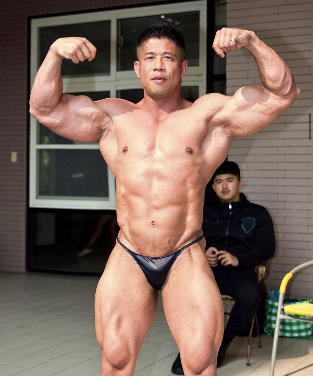 「Asian bodybuilders」おしゃれまとめの人気アイデア Pinterest Dan