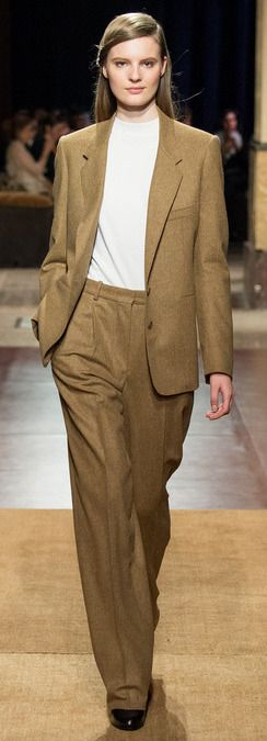 FALL 2014 READY-TO-WEAR Hermes