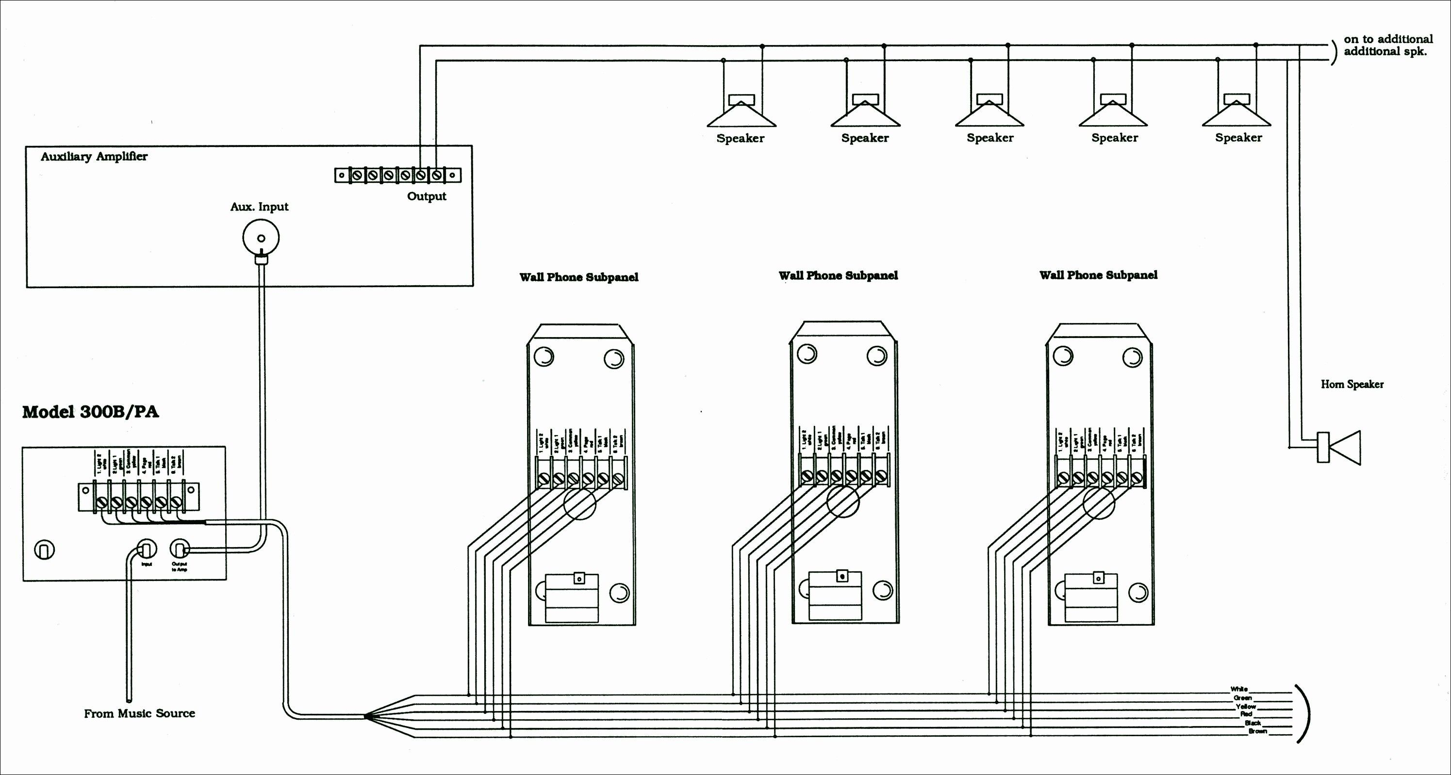 Unique Wiring Diagram For House Phone Diagram Home Phone Wire