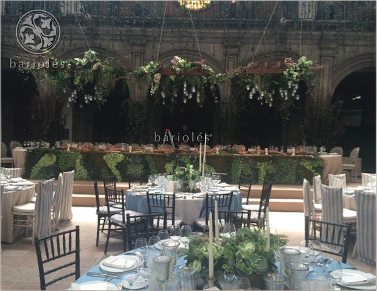 #Bariolés #evento #fiesta #boda #tablesetting #DecoracionBodas #WeddingIdeas #WeddingTrends #pistasdebaile #flores