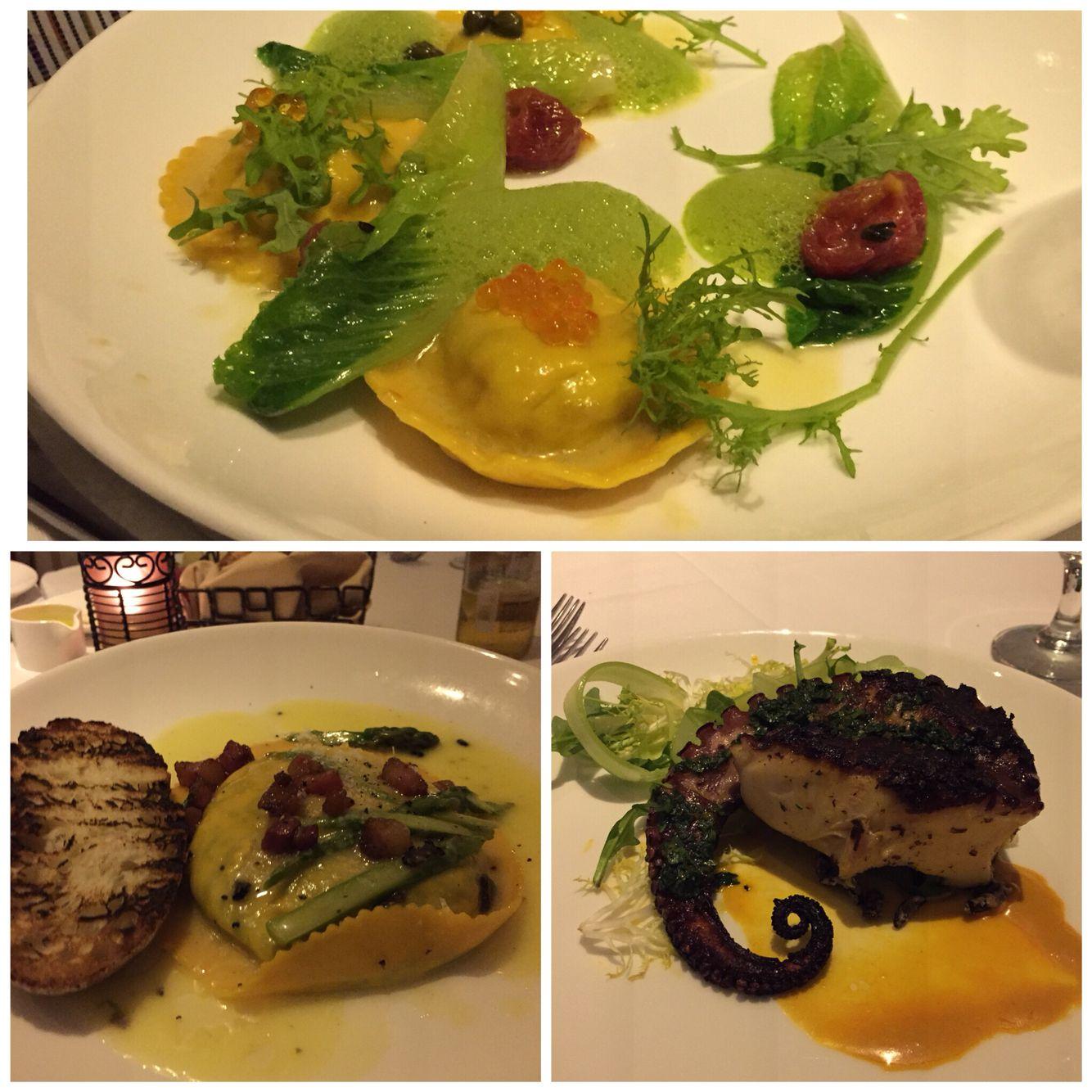 Favorite Dish, Fort Lauderdale Restaurants, Food