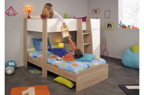 Magellan L Shaped Bunk Bed Children Room L Shaped Bunk