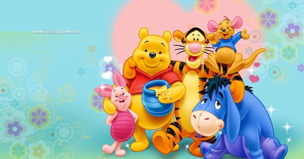 29 Gambar Kartun Lucu Romantis Bergerak Kumpulan Gambar Walt Disney Gambar Lucu Terbaru Cartoon Video Animasi Kartun Kore Di 2020 Gambar Lucu Kartun Winnie The Pooh