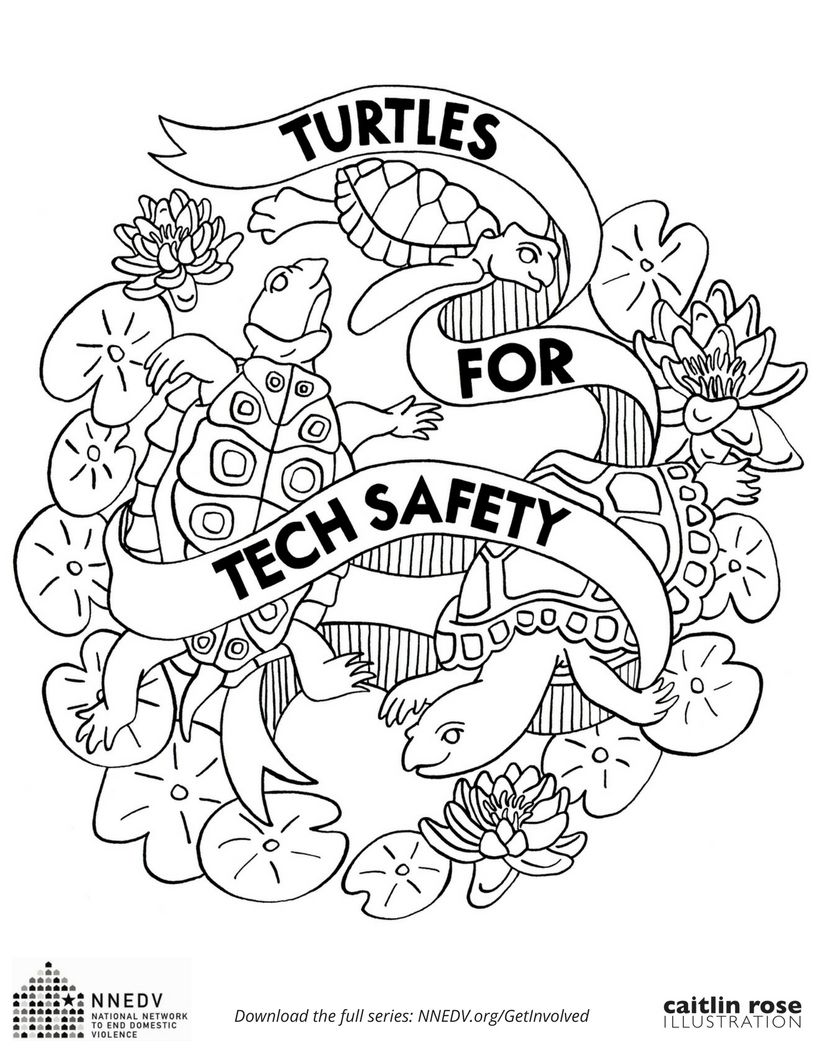 Pin By Crisis Connection Inc On Technology Safety