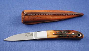 Pin On Custom Knives Sheaths