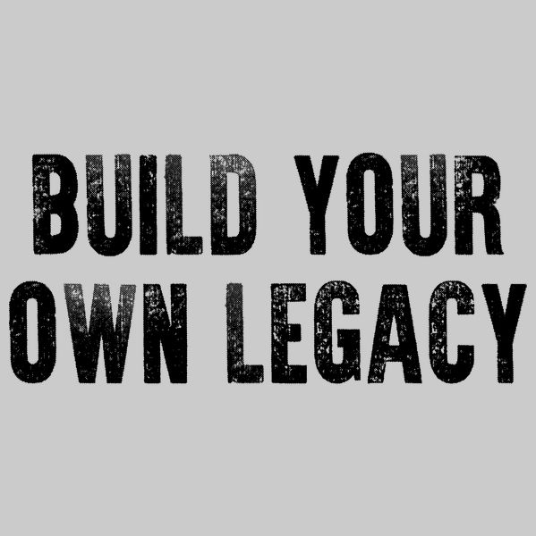 Build Your Own Legacy Black Neatoshop Great Geek Goodies