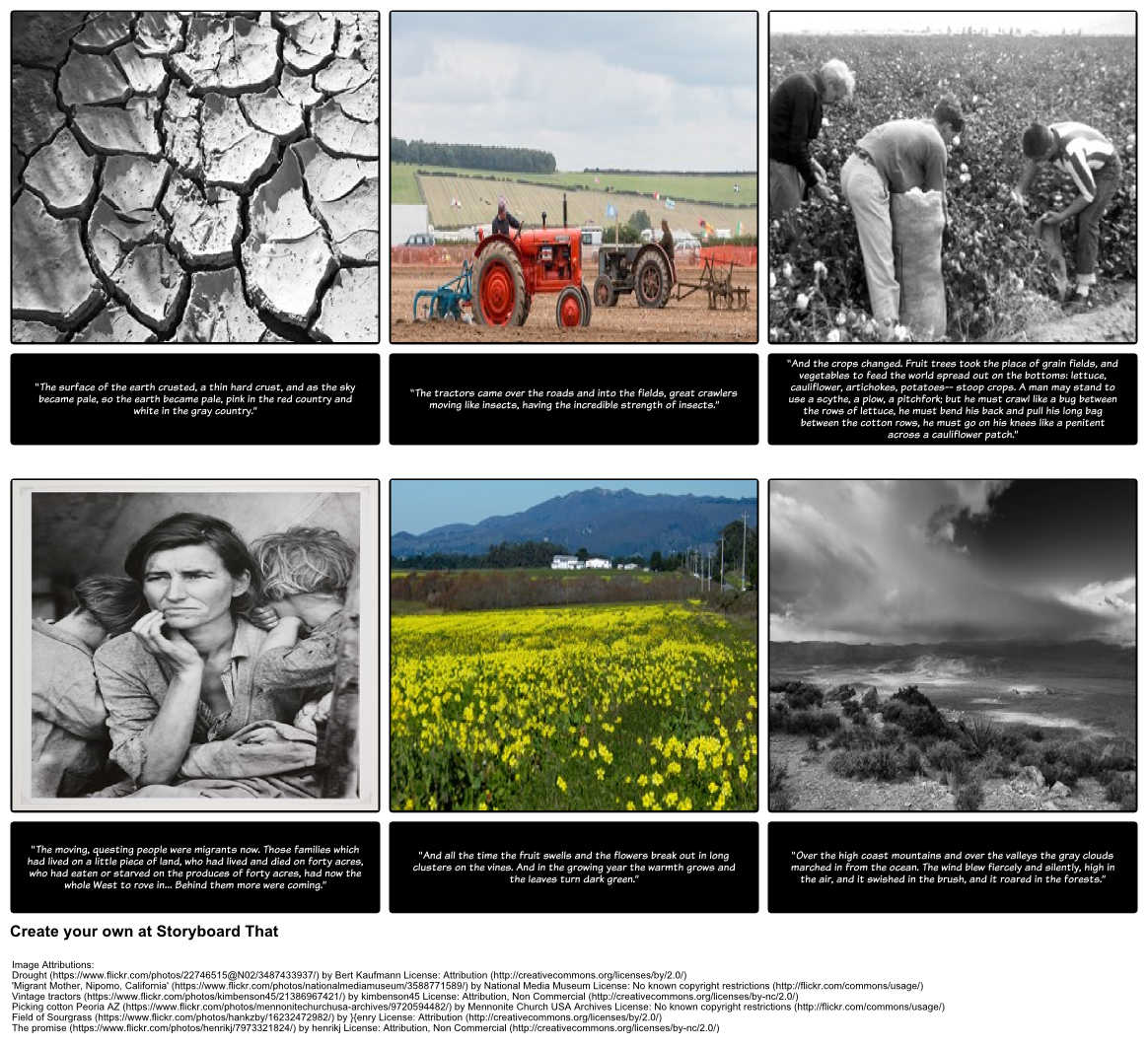 grapes of wrath plot diagram have students create a plot grapes of wrath imagery use photos for class photosforclass com