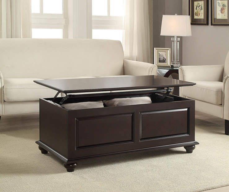 Lift Up Coffee Table Big Lots Home is Where the Heart is