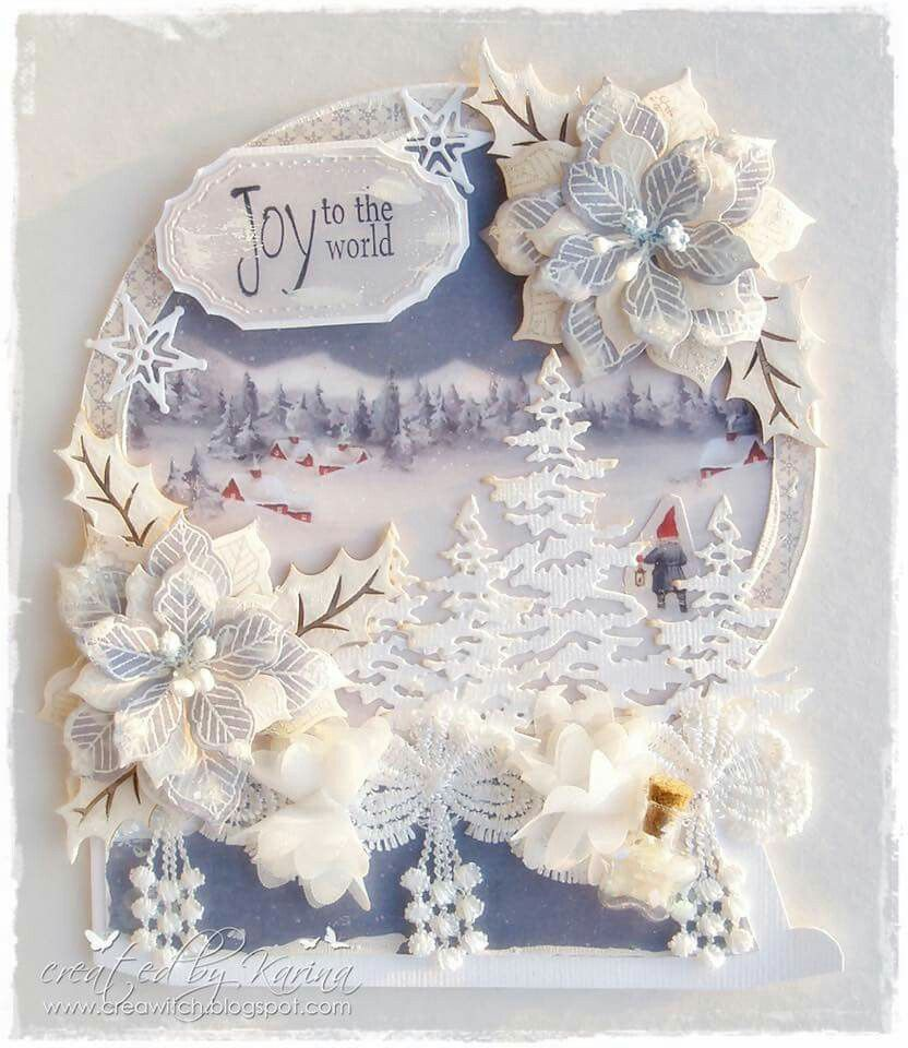 Pin by dorothy cleer on cardschristmas pinterest christmas christmas things christmas cards design cards winter cards gift tags card making maze icing dutch m4hsunfo