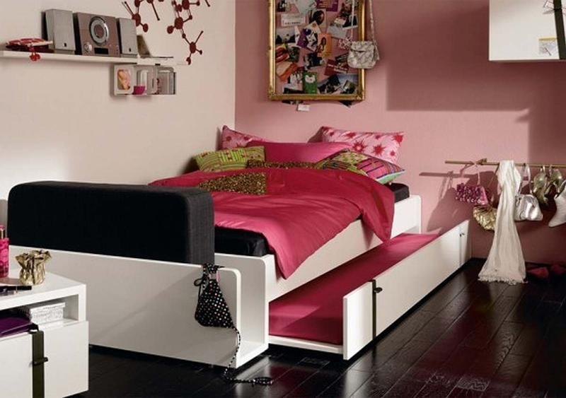 Cheap Teenage Girls Bedroom Ideas | Cheap bedroom ...