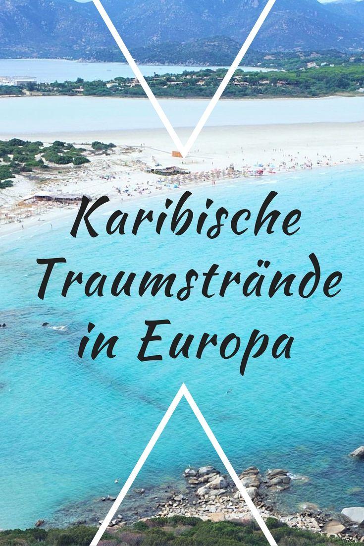 Photo of Caribbean beaches in Sardinia? Paradise awaits in Villasimius!