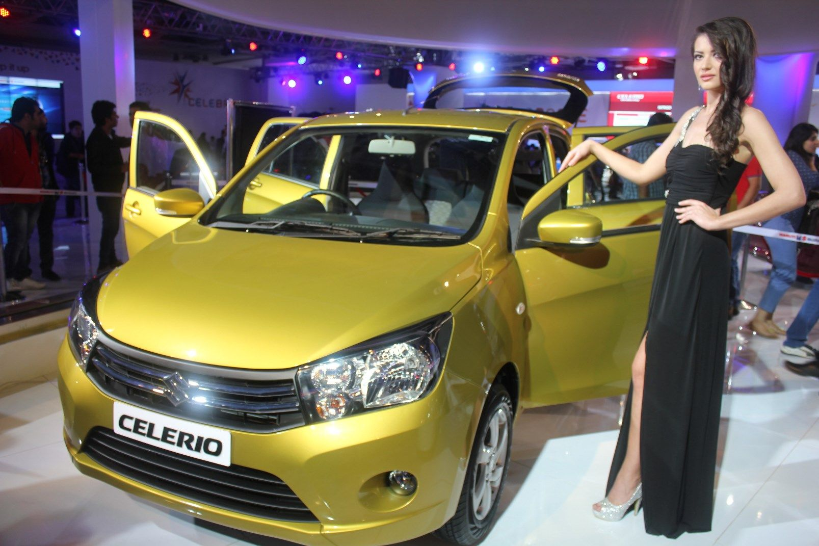 Latest cars in india buy new cars 2014 maruti suzuki celerio vs hyundai