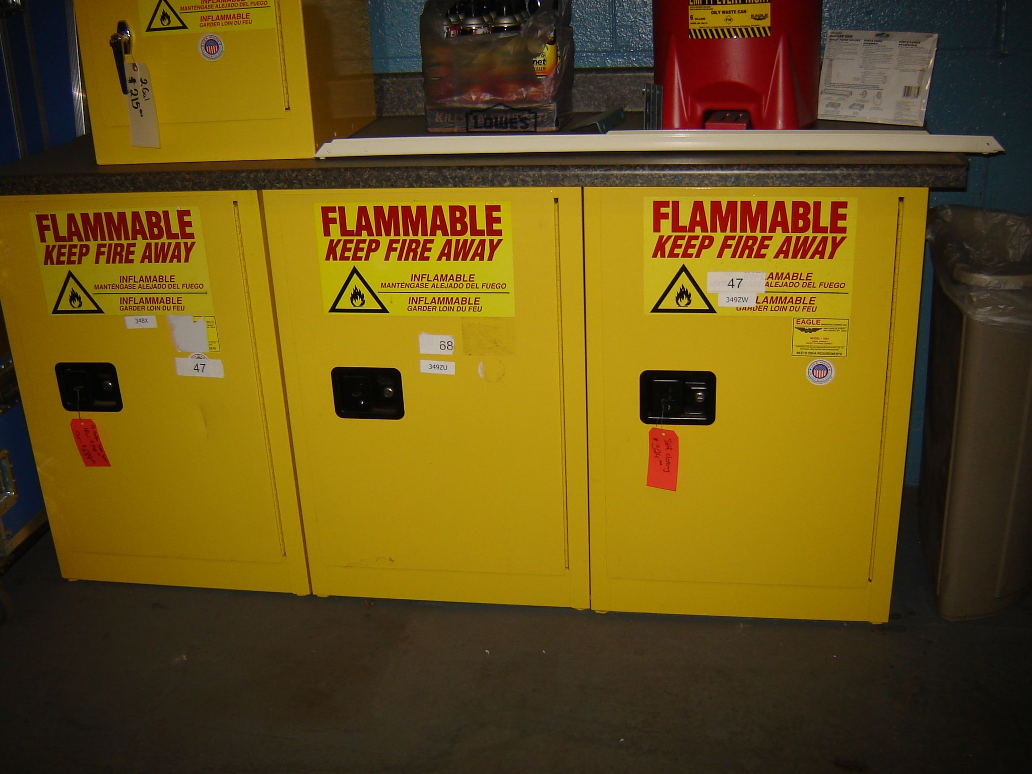 Pin On Flammable Safety Cabinets Discounted Prices