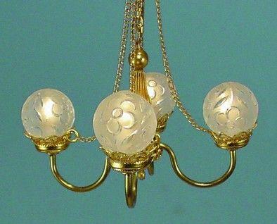 4 light brass chandelier click image to close project 4 light brass chandelier click image to close aloadofball Choice Image