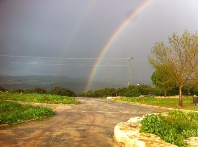 Rainbow Nofim