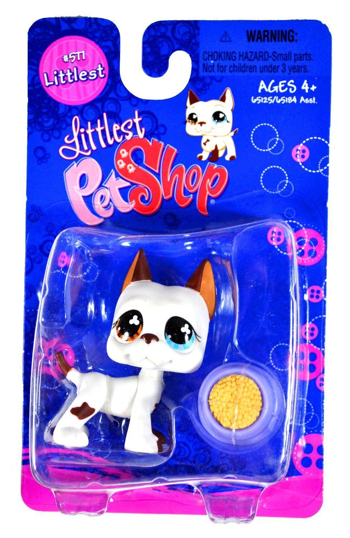 Robot Check Lps Toys Little Pets Lps Littlest Pet Shop