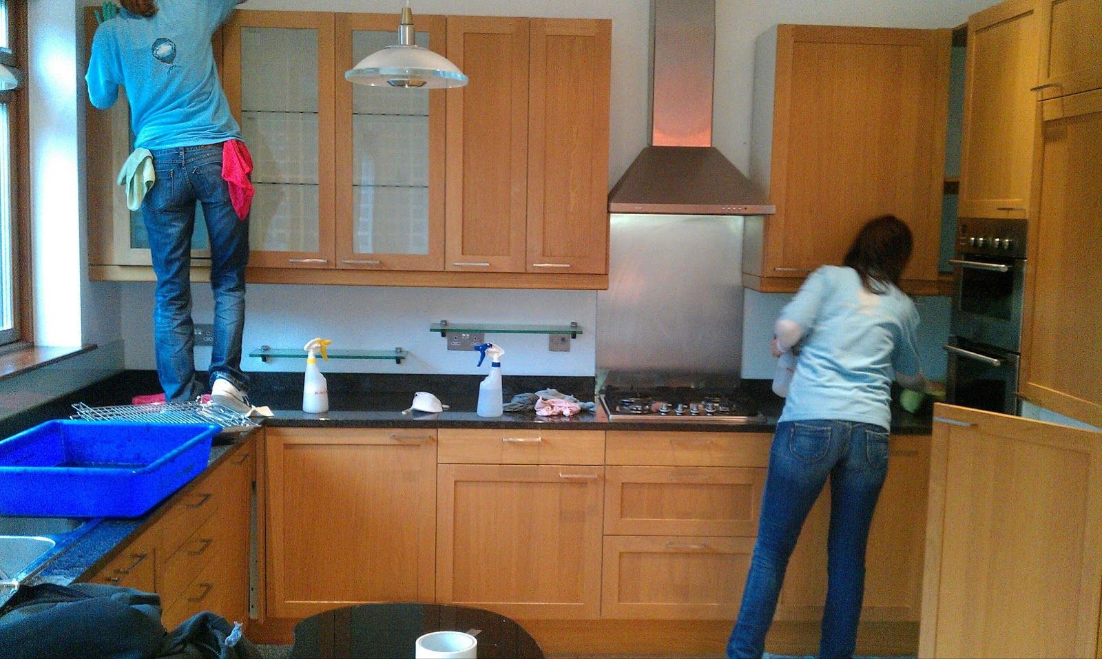 Reasons to hire an End of Tenancy Cleaning Service How